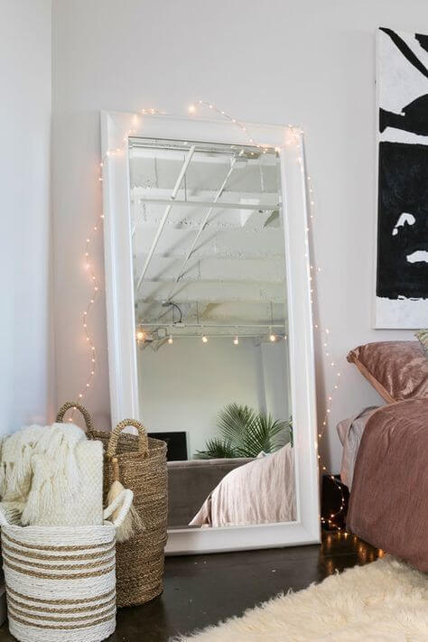 Mirror Ideas 2019