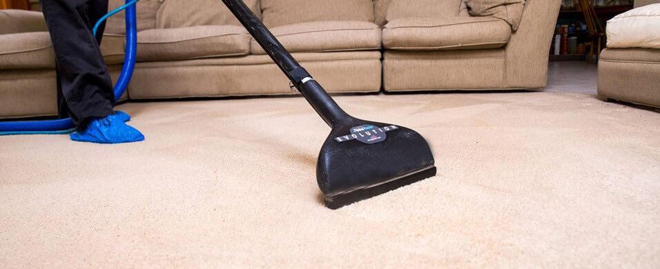 carpet restoration