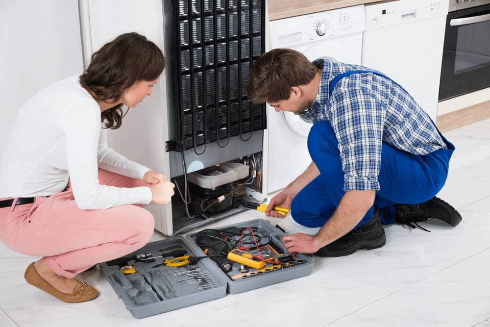 Important To Repair Your Refrigerator