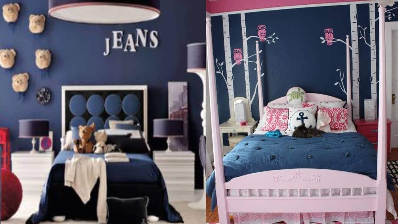 Remarkable Color Ideas Of Teenage Girl Bedroom In Y2k20 Homeofarticle