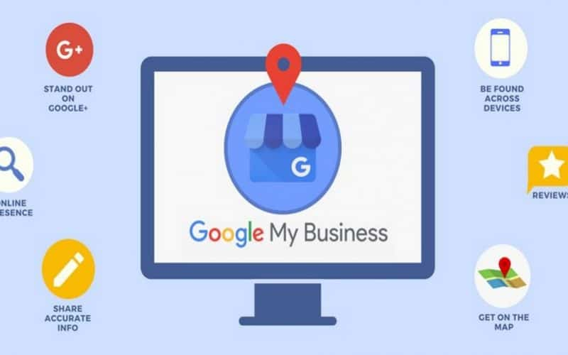 How to Optimize Google My Business Listing for SEO