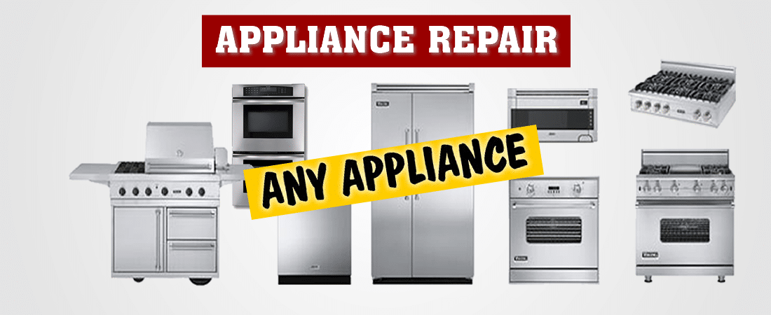 Tips To Hire The Best Appliance Repair Company